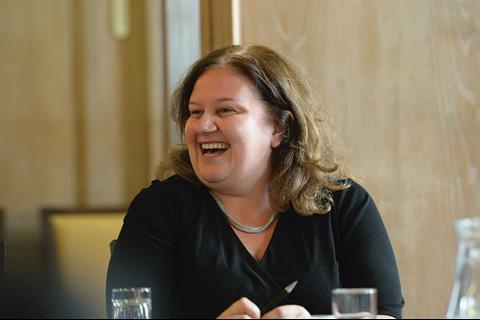 Fiona Fitzgerald